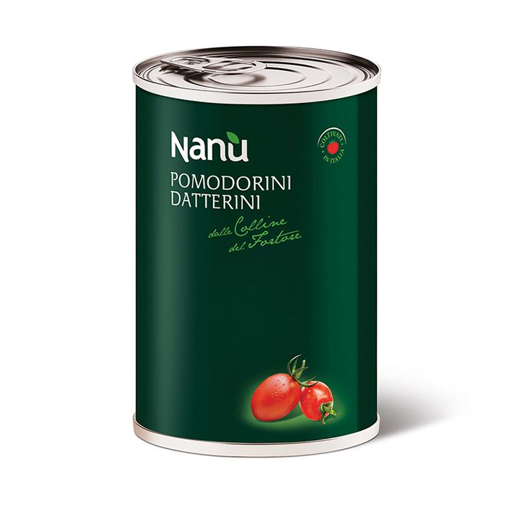Pomodorini datterini